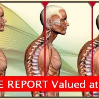 Free Postural Report with 45 minute massage