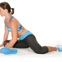 3 little known hip stretches to spring into Spring!